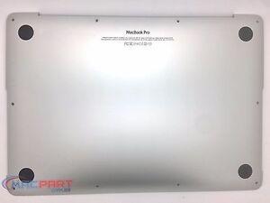 "Apple MacBook Pro Retina 13"" Genuine Lower Bottom Case 2013 2014 2015 - A1502/ B"