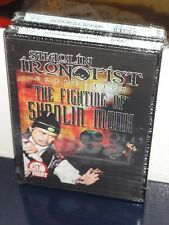 The Fighting Of Shaolin Monk (DVD) Chen Sing, Philip Ko Fei, Judy Lee, NEW!
