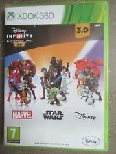 Xbox 360 Disney Infinity 3.0 Game Only