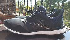 Adidas Energy Bounce 2 M II, AQ2965, Men's Running Shoes, Black / Grey, Size 11