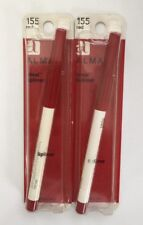 2 Almay Ideal Lipliner Red 155 New In Package