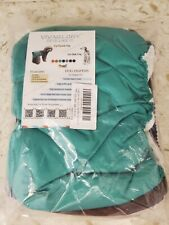 Vivaglory Dog Diapers for Male Dogs, Washable Reusable Pack of 3 XXL NEW