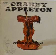 "CRABBY APPLETON - SELLO TO THE CORE! (ELEKTRA 42099) 12"" LP (W 922)"