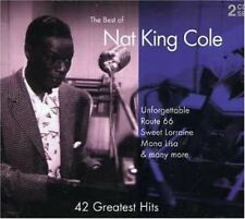 Nat King Cole - Best of the War Years (Audio CD 2006) Import