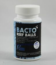 Bacto Balls 100ml Fauna Marin Riff Bacteria + Enzyme With Depot 169,5 €/ L