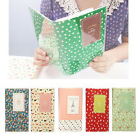 84 Pockets Lovely Photo Album Storage Holder for Polaroid Fujifilm Instax Mini N