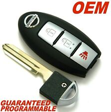 2 Key Fob Cover for 2011 2012 2013 2014 2015 2016 2017 Nissan Quest Remote Case