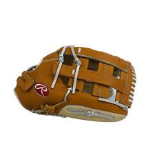 Rawlings Reyna 2.0 Heart Of The Hide 15″ Slowpitch Glove- PRO150SB-28CTW RHT