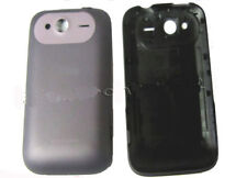 Rear Back Door Battery Cover Case Replacement For HTC G13 Wildfire S G8s Purple