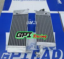 for YAMAHA YZ250 YZ 250 1992 92 WR250 WR 250 1992 1993 Aluminum RADIATOR