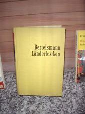 Bertelsmann Länderlexikon, von Prof. Dr. G. Fochler-Hau