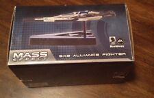 Mass Effect: SX3 Alliance Fighter 2013 Brand New