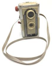 Vintage 1960'S Imperial Reflex 620 Duo Lens Camera