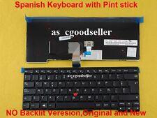 New For Lenovo Thinkpad T440 T440P T440S T431S Keyboard Spanish Teclado Español