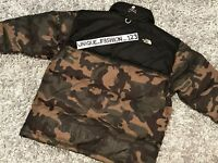 THE NORTH FACE X MASTERMIND JAPAN MMJ CAMO NUPTSE 700 EU UK US LARGE L ASIA XL