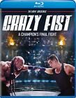 CRAZY FIST (2021) [Blu-ray] New !!
