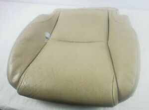 ✪ 2006 - 2010 LEXUS IS250 IS350 FRONT RIGHT PASSENGER SEAT UPPER CUSHION OEM