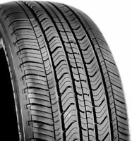 4 New 215/55-17 Michelin Primacy MXV4 DT 94V Tires All Season R17
