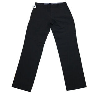 GAPKhakis Mens Charcoal Straight Fit Tailored Pants Size 31x32