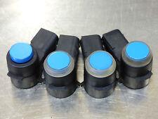 Opel Corsa D PDC Sensor Parksensor Einparkhilfe  13303039 Hellblau
