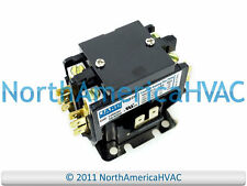 Double 2 Pole 30 Amp 120 volt Contactor Relay Siemens Furnas GE 61336 45CB20AJ