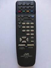 JVC TV REMOTE CONTROL RM-C695 for C21TX1EK CS21M1 CS21M1EK CS21M2EK
