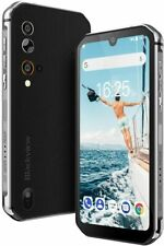 Blackview BV9900 Pro Fastest Thermal imaging Smartphone 8GB+128GB Helio P90 48MP