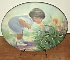 Donald Zolan Easter Morning Plaque A800