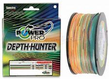 Shimano Power Pro Depth Hunter Braided Fishing Line PowerPro 500yds NEW @ Otto's