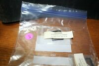 Ken Kidder HO passenger car  Diaphragms NEW, in original package #7998  (2049)