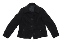 Marks & Spencer Womens Size 14 Black Jacket