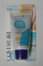 1 tube Covergirl Cg Smoothers Bb Cream 805 Fair To Light Spf21 sealed Exp 2018