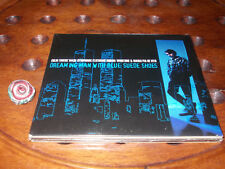 Colin Towns-Dreaming Mann Blue Suede Shoes  Cd ..... New