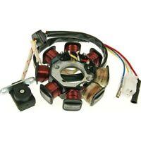 Lichtmaschine Stator Version 1-SYM Fiddle 2, Orbit 1 Neu