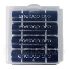 4PCS x Panasonic Eneloop Pro 2500mAh AA High Capacity Rechargeable Batteries NEW