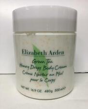 153636 Crema Corpo Idratante Green Tea Elizabeth Arden Capacità 500 ml