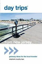 Day Trips® from New Jersey: Getaway Ideas For The Local Traveler (Day-ExLibrary