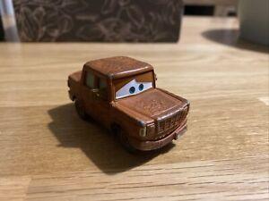 Disney pixar cars diecast Fred