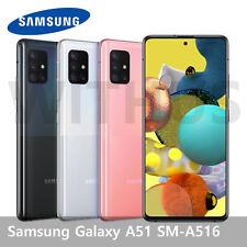 Samsung Galaxy A51 SM-A516N Factory Unlocked 5G 6GB/128GB