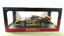 Autoart Porsche 911 gt3r Asian Carrera Cup'04 Marsh #1 * vi508-18