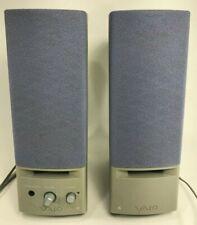 Sony Vaio - PCVA-SP2 - Computer Speakers