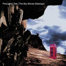 PORCUPINE TREE THE SKY MOVES SIDEWAYS NEW VINYL