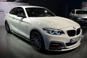 BMW NEW GENUINE 2 SERIES F22 M PERFORMANCE FULL KIT