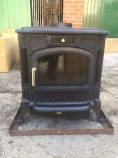 Multi Fuel Coal, Wood Burner Stove