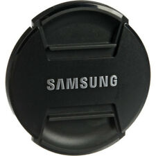 New Samsung NX Series 85mm Front Lens Cap