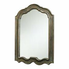 Cyan Design Kathryn Mirror, Distressed Gray - 02478