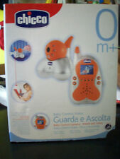 Baby Control Video Chicco Guarda e Ascolta