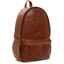 NEW ONA THE LEATHER CLIFTON CAMERA EVERYDAY BACKPACK ANTIQUE COGNAC FOR DSLR BAG