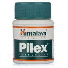 3X60 Tab Himalaya Herbals Pilex Provides Relief From Rectal Bleeding & Pain