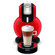 NESCAFE Dolce Gusto Melody 3 MANUALE MACCHINA del Caffè KRUPS-Rosso
